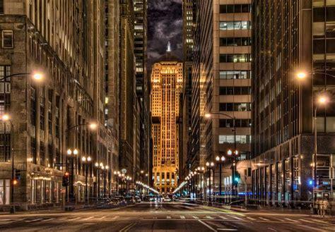 chicago building  architecture  architect