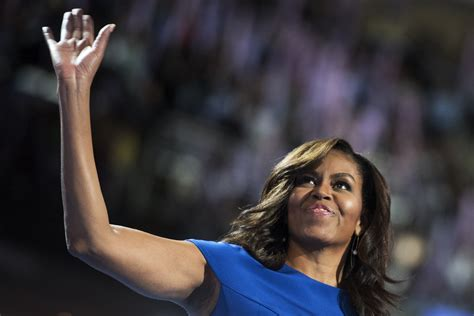 Here's Why Michelle Obama Will Never Run for President ...
