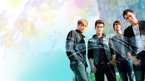 One day kendall knight, james diamond, carlos garcia and logan mitchell were just playing hockey and trying to pass math, and the next they're on their way to l.a. Big Time Rush Wallpapers for All Fans + Details - Mega Themes
