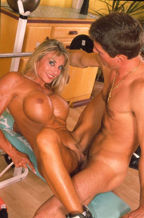 Nude Female Bodybuilders Sex Picsegg Com
