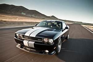 Dodge Challenger Srt8 : 2013 dodge challenger reviews and rating motor trend ~ Medecine-chirurgie-esthetiques.com Avis de Voitures