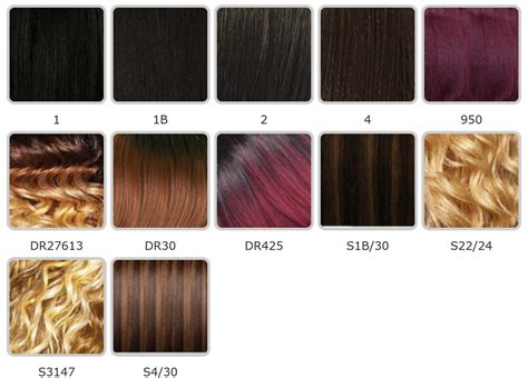 Outre Synthetic Quick Weave Complete Cap Wig Medium