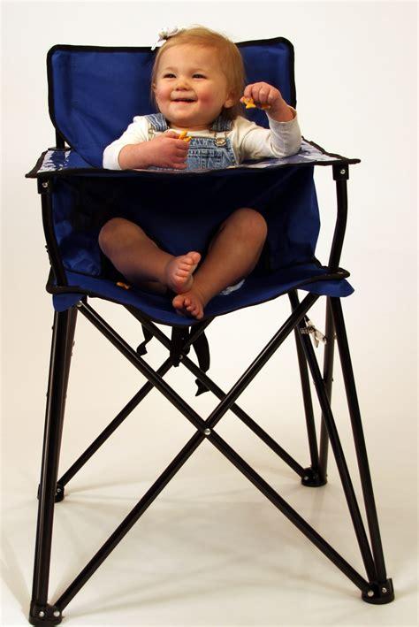 ciao portable high chair australia portable cing high chair furniture table styles