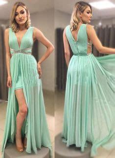 vestido madrinha casamento de dia vestido azul vestido fluido vestido liso vestido