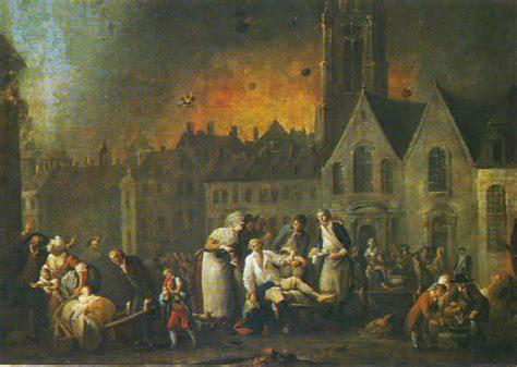 Siege Lille - siège de lille 1792