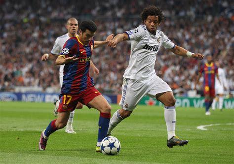 Marcelo, Pedro Rodriguez - Marcelo Photos - Real Madrid v ...