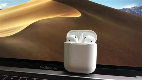 airpods not connecting to mac here is the fix mac