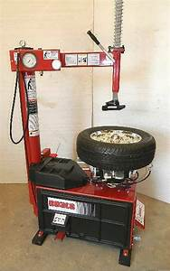 Remanufactured Coats U00ae 5060ex Tire Changer With 1 Year