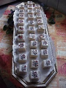Petit Fours Hochzeit : desserts ~ Orissabook.com Haus und Dekorationen