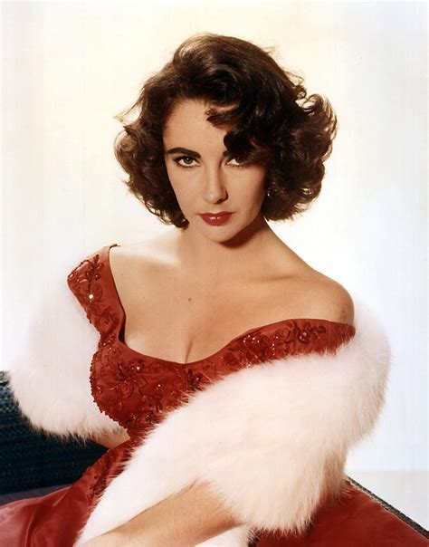 Elizabeth Taylor   Classic Movies Photo (9448702)   Fanpop