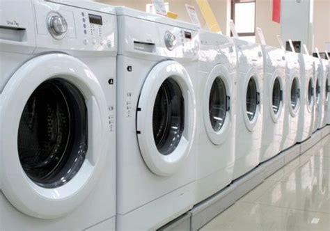 los mejores lugares para instalar tu lavadora