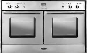 rangemaster toledo freestyle oven stainless steel with chrome trim built in range cooker
