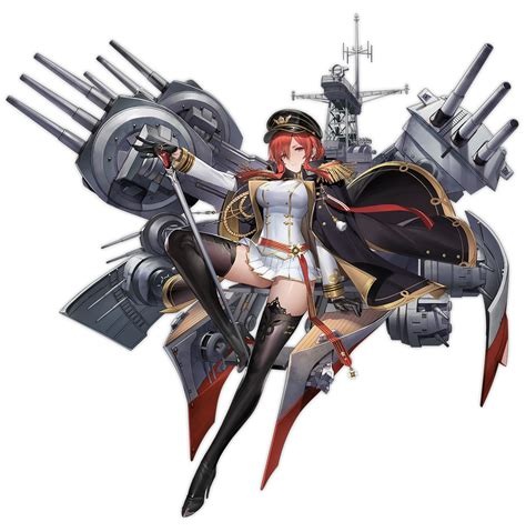 monarch azur lane wiki fandom powered  wikia