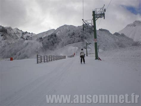 le mont dore 2017 station de ski familiale du sancy