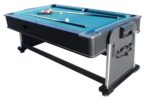 pool table air hockey ping pong combo billiards 3 in 1 multi game table pool air hockey