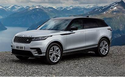 Velar Rover Range Land Wallpapers Confidence Quiet