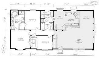 builders floor plans floor plans westwood wc7 manufactured and modular homes