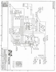 Nordco Marketeer Wiring Diagram