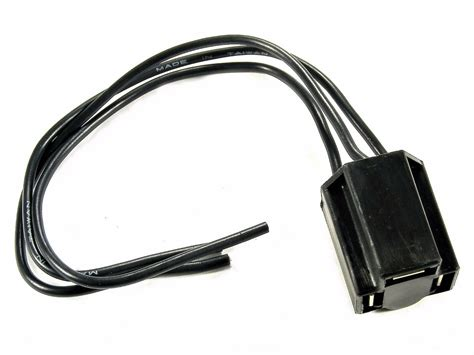 Gm High Beam Headlight Wiring by Gm Headlight Wiring Socket 3 Wire For Low Low High