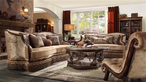 hd  homey design upholstery living room set victorian