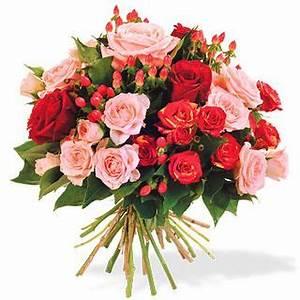 Bouquet De Fleurs Interflora : bouquet de fleurs interflora ~ Melissatoandfro.com Idées de Décoration