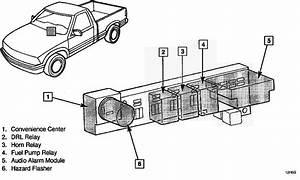 2003 Chevy Silverado Fuel Pump Problems