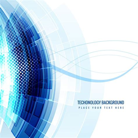 technology background vectors   psd files