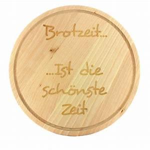 Schneidebrett Holz Rund : gravur holz schneidebrett rund 30 cm ~ Markanthonyermac.com Haus und Dekorationen