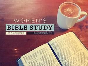 Women's Bib... Bible Study