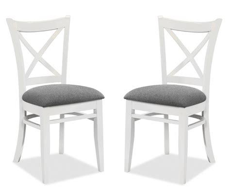 chaise bois gris chaise en bois blanc mzaol com