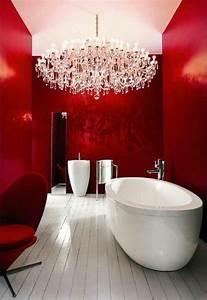 Kronleuchter Für Badezimmer : designer kronleuchter im badezimmer ~ Markanthonyermac.com Haus und Dekorationen