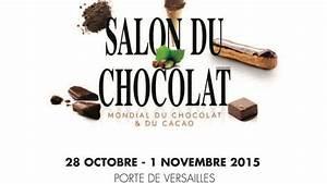 Salon Du X : programme salon du chocolat paris 2014 ~ Medecine-chirurgie-esthetiques.com Avis de Voitures