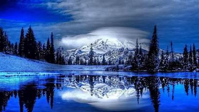 Winter Landscapes Wallpapers Landscape Desktop Backgrounds