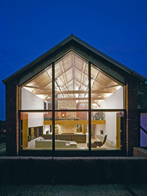 glass gable  home design ideas pictures remodel  decor