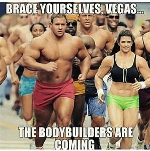20 Craziest Bodybuilding Memes