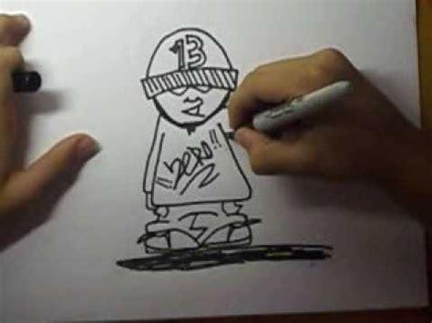 como hacer  graffiti animado youtube