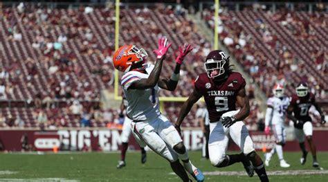 kadarius toney wide receiver florida  nfl draft