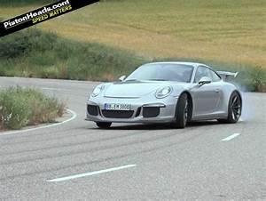 Porsche 4 Places : porsche 911 gt3 991 review pistonheads ~ Medecine-chirurgie-esthetiques.com Avis de Voitures