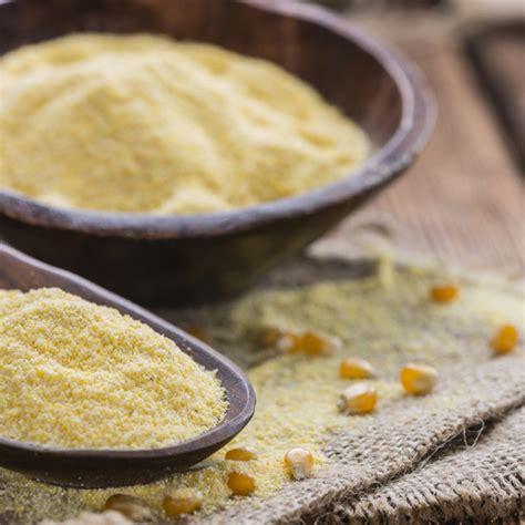 cuisiner sans sucre farines sans gluten la farine de maïs comment l utiliser