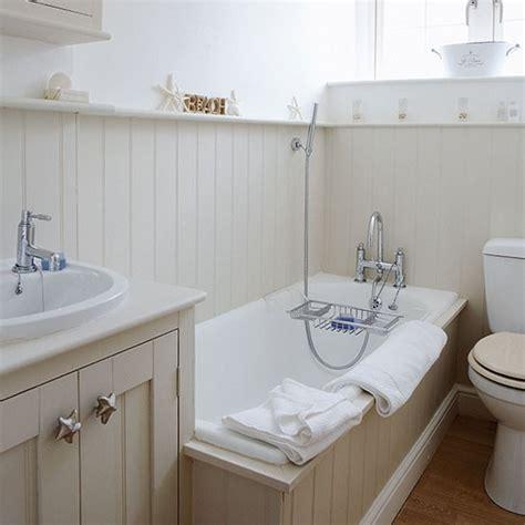 panelled bathroom ideas panelled bathroom small bathroom ideas housetohome co uk