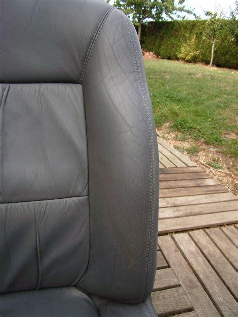 refection siege cuir réfection complète cuir baccara gris page 3 forum