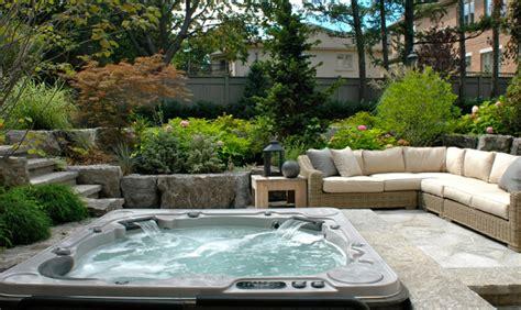 Backyard Tub by 5 Key Benefits Of A Spa Pool In Your Backyard
