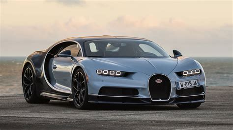 How Does A Bugatti Cost by How Much Do Supercars Luxury Cars Cost Motor1 Photos