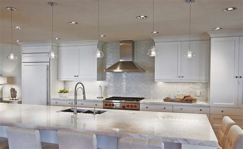 Kitchen Island Lighting Design - how to order undercabinet lighting a guide by tech lighting ylighting