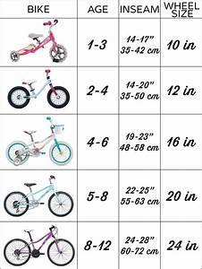 Child Bike Size Chart By Height Boys Bike 16 Inch Wheels Muddyfox Bandit Kids Bike Great