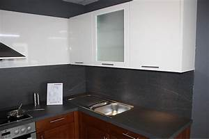 Echtholz Arbeitsplatte Küche : nobilia musterk che nobilia elegance ausstellungsk che in ~ Michelbontemps.com Haus und Dekorationen
