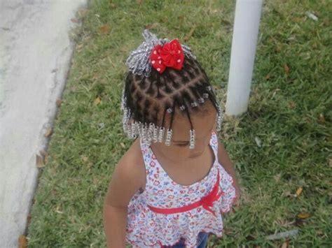 My Baby Box Braids/plats And Beads