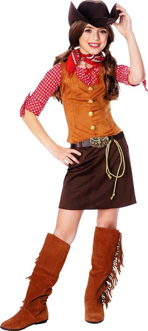 Best 25+ Cowgirl costume ideas on Pinterest | Fasching make up cowgirl Cowgirl diy costume and ...