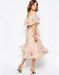 wedding guest dresses for spring weddings With romantic dresses for wedding guests