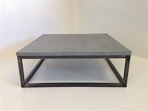 Béton Ciré Pas Cher : table basse pas cher alinea excellent je veux trouver une ~ Premium-room.com Idées de Décoration